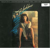 Original Soundtrack (O.S.T.) Flashdance LP 560172