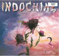 Indochine 3e Sexe LP 560218