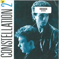 Constallation 2 You're Wellcome 7'' 561018