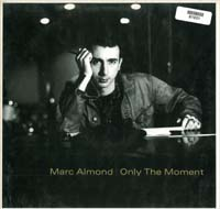 Almond, Marc Only The Moment 12'' 561031