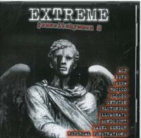 Various Artists / Sampler Extreme Jenseitshymnen 2 CD 561927