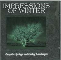 Impressions Of Winter Deceptive Springs & Fading L. CD 562104