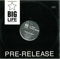A Man Called Adam I Want To Know - Promo 12'' 562298