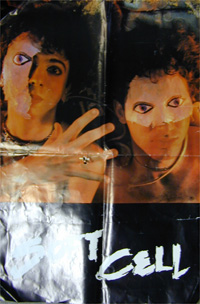 Soft Cell Art Of Falling Apart POSTER 562536