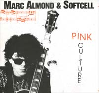 Almond, Marc / Soft Cell Pink Culture LP 562714
