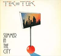 Tik & Tok Summer In The City 12'' 563824