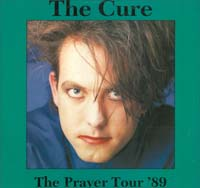 Cure Prayer Tour '89 2LP 565062