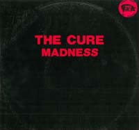 Cure Madness 2LP 565069