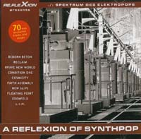 Various Artists / Sampler A Reflexion Of Synthpop Vol. 2 CD 565207