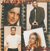 Ace Of Base Bridge CD 566061