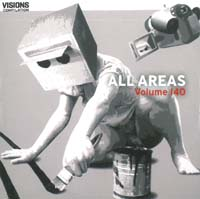 Various Artists / Sampler All Areas 140 CD 567266