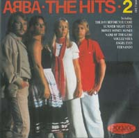 Abba The Hits Vol. 2 - PWKS 500 CD 567313