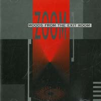 Zoom Moods From The Exit Room CD 567345