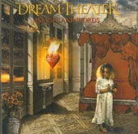 Dream Theater Images And Words CD 567447