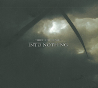 Thirteenth Exile Into Nothing CD 568672