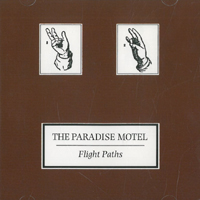 Paradise Motel Fight Paths CD 568748