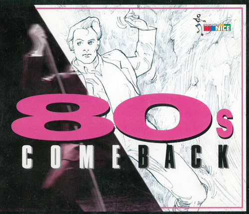 Various Artists / Sampler 80's Comeback 4CD 569441