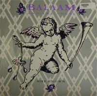 Balaam & The Angel She Knows 12'' 570526