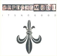 Depeche Mode It's No Good - 1 MCD 570945