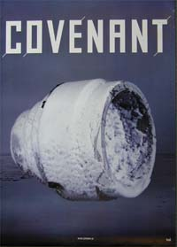 Covenant Call The Ships To Port - Promo POSTER 572173