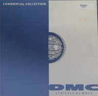 Various Artists / Sampler Commercial Collection 7/92 12'' 572853