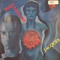 Almond, Marc Jacques LP 573536