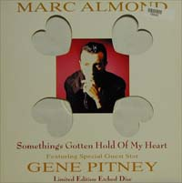 Almond, Marc Something's Gotten Hold Of My Heart 12'' 575942
