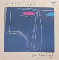 Altered Images See Those Eyes 12'' 576211