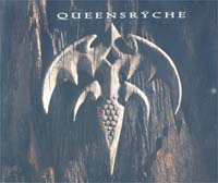 Queensryche I Am I MCD 576356