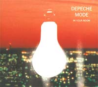 Depeche Mode In Your Room - GER 1-3 3MCD 576674
