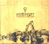 Accessory Forever & Beyond 2CD 577322