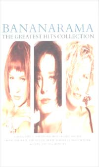 Bananarama Greatest Hits VIDEO 577414