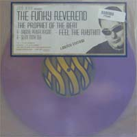 Funky Reverend Prophet Of The Beat - Ltd. 10'' 577946