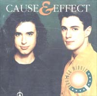 Cause & Effect Another Minute CD 578066