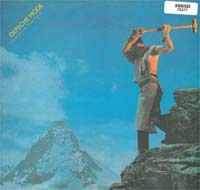 Depeche Mode Construction Time Again - Yugo LP 578377