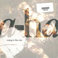 "A-HA Crying In The Rain 7"" 579172"