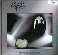 Clime Fisher Keeping The Mystery Alive LP 579337