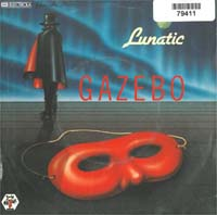 Gazebo Lunatic 7'' 579411