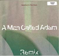 A Man Called Adam Barefoot In The Head - RMX 12'' 579694