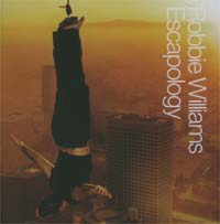 Williams, Robbie Escapology CD 580220