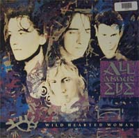 All About Eve Wild Hearted Woman 12'' 580902