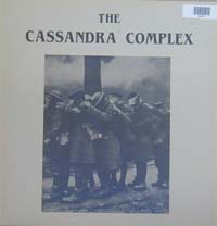 Cassandra Complex March 12'' 580903