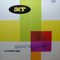 A Certain Ratio Good Together LP 581390