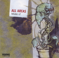 Various Artists / Sampler All Areas 67 CD 581732