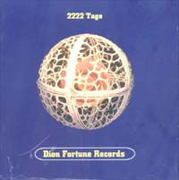 Various Artists / Sampler 2222 Tage Dion Fortune CD 581984