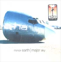A-HA Minor Earth, Major Sky CD 582271