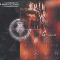 Absurd Minds Deception CD 583636