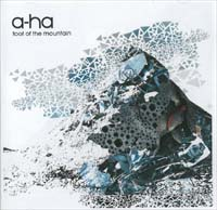 A-HA Foot Of The Mountain CD 583868