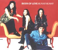 Book Of Love Hunny Hunny MCD 584546