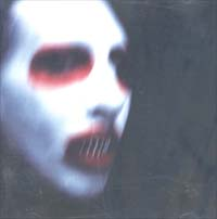 Marilyn Manson Golden Age Of Grotesque CD/DVD 584933